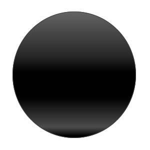 BlackAcetalRoundBars