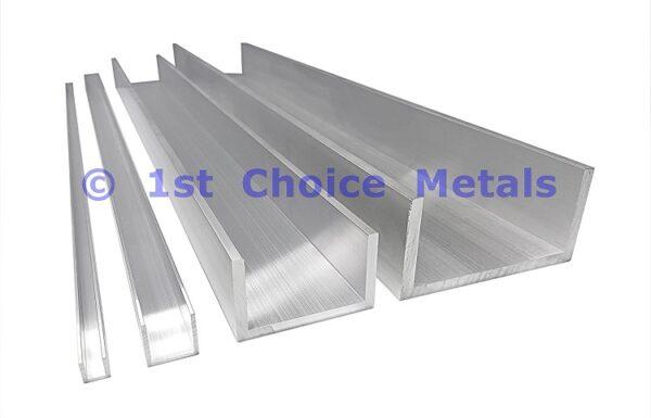 Aluminium Channel