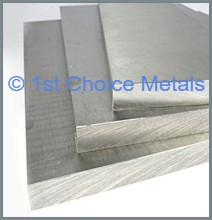 10mm Aluminium Sheet Plate 1st Choice Metals