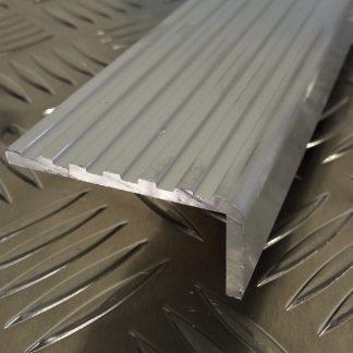 Aluminium Nosing