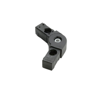 Hinged-connector
