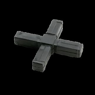 4-way-flat-connector
