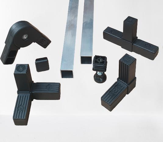 'Frame Builder' - Box Section & Connectors