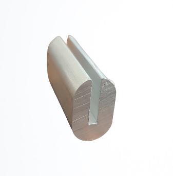 Aluminium Windscreen Channel